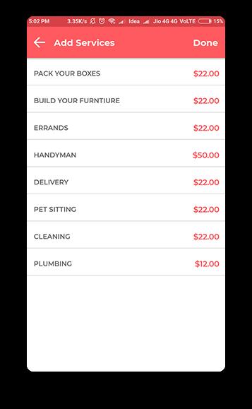 TaskRabbit Clone, Thumbtack Clone Script - Service Rabbit